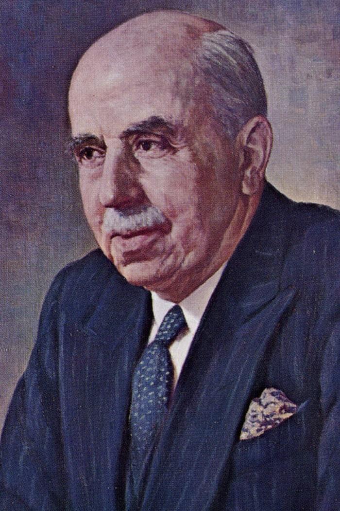 Harold Gillies
